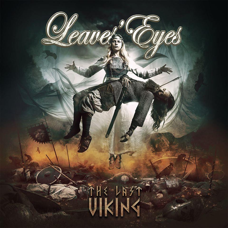 Leaves' Eyes : Nouvel album studio W0107