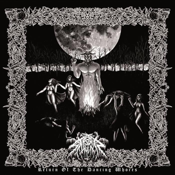 Sargeras : Un nouvel album W0122
