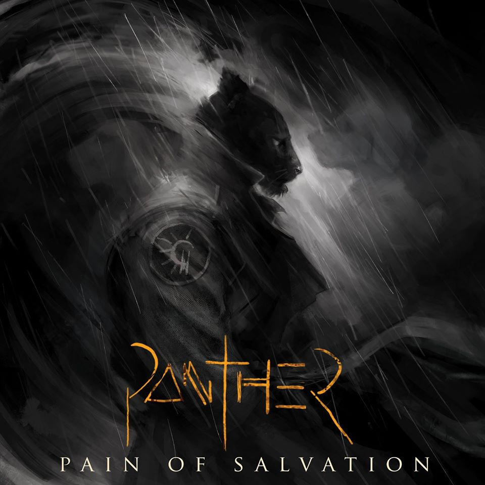Pain Of Salvation : Nouvel album en août W067