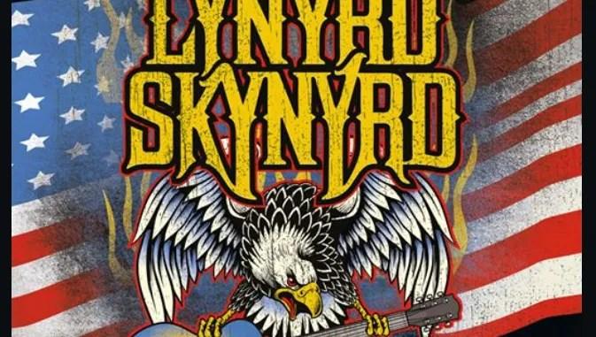 Lynyrd Skynyrd - concerts annulés W072