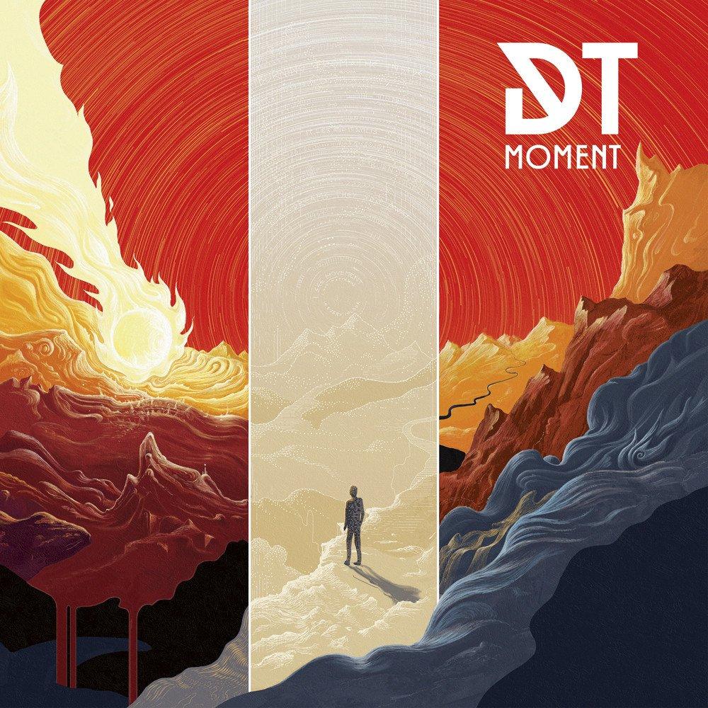 Dark Tranquillity : Nouvel album W1111