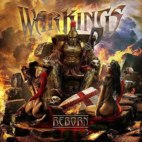 """WARKINGS """" Revenge  """"   31 juillet 2020 W113"""