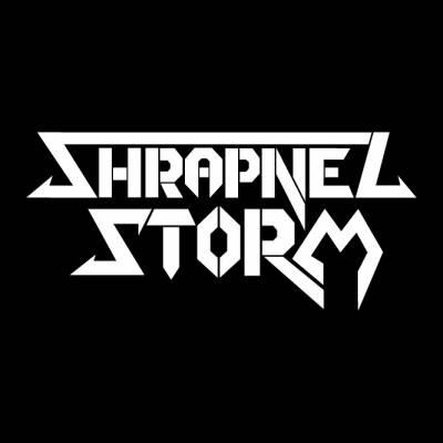 """Shrapnel Storm : Nouvel album  """"Shrapnel Storm""""  W120"""