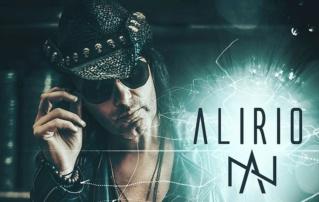 ALIRIO - projet d'Alírio Netto, chanteur de KHALLICE All Things Must Pass, le 6 Août  2021 W7hp9r10