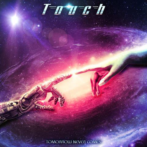TOUCH (AOR/Melodic Rock) Tomorrow Never Comes, sorti le 26 Mars  Wjaffj10