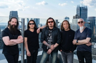 DREAM THEATER A View From The Top Of The World (2021) Metal Progressif U.S.A Xi_lid10