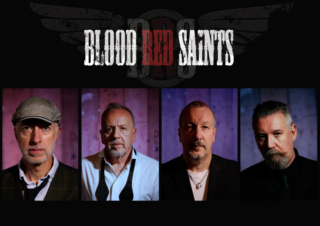 BLOOD RED SAINTS (Melodic Rock/AOR)Undisputed,le 6 Août 2021 Xslkag10