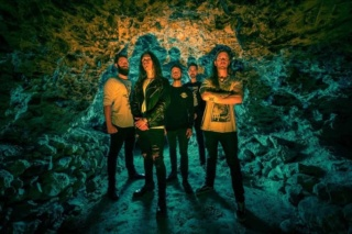 LIVLØS And Then There Were None (2021) Melodic Death Metal Danemark Ycdnsk10
