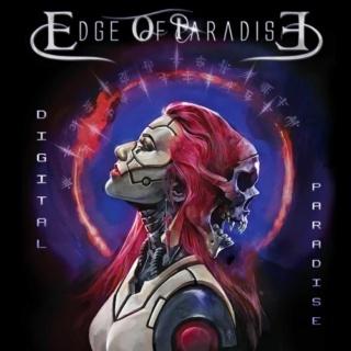 "EDGE OF PARADISE nouveau single ""Digital Paradise"" Ywh7mp10"