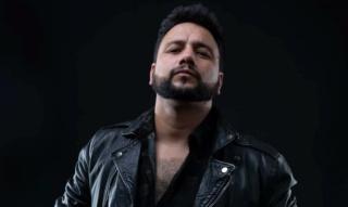 ames Robledo, chanteur de SINNER'S BLOOD premier album solo le 17 Septembre 2021  Zsoxog10