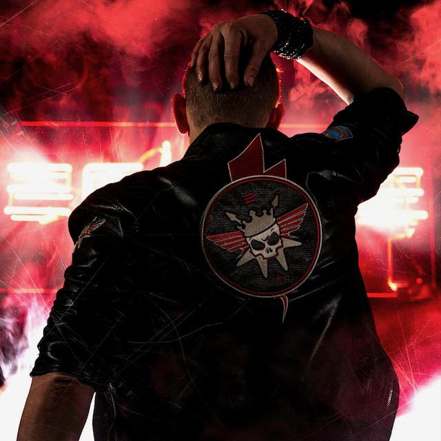ECLIPSE (Melodic Hard Rock) paraîtra à l'automne prochain  Zv10vd10