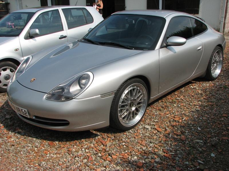 Porsche  996 carrera 2  3,4  option pse avec jantes bbs 996_0110