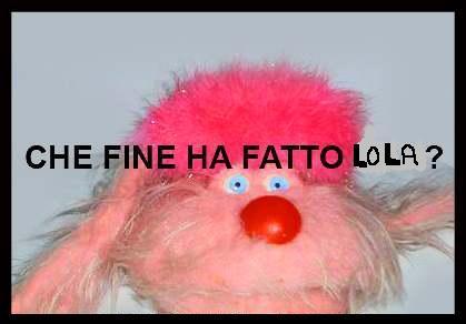 Lola??????? Nunzia33