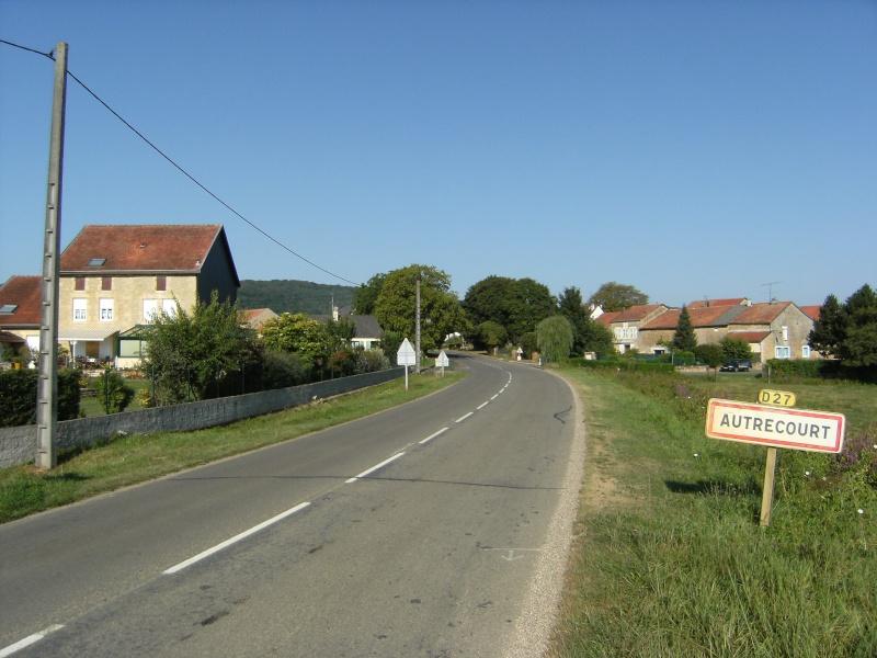Autrecourt, petit village des Ardennes Autrec10