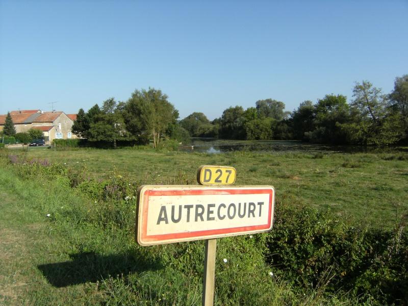 Autrecourt, petit village des Ardennes Autrec11