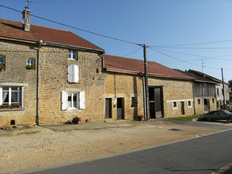 Autrecourt, petit village des Ardennes Autrec14