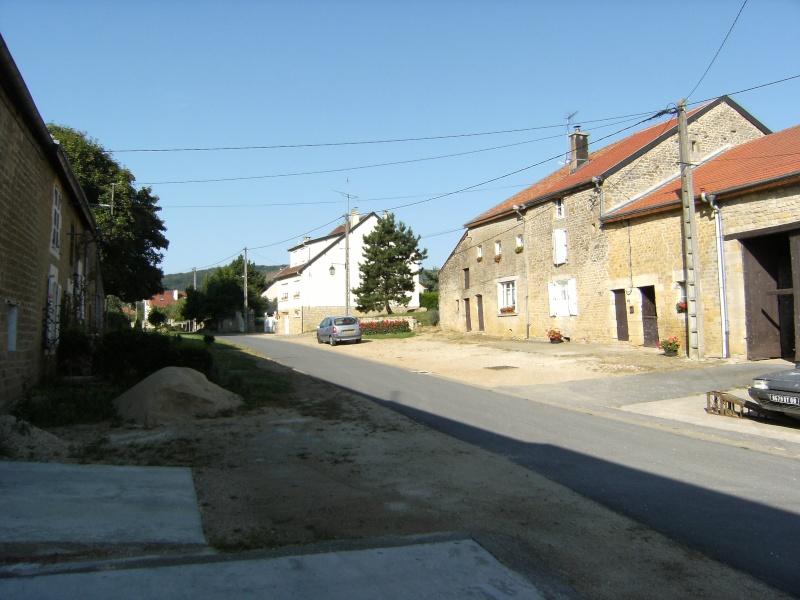 Autrecourt, petit village des Ardennes Autrec15