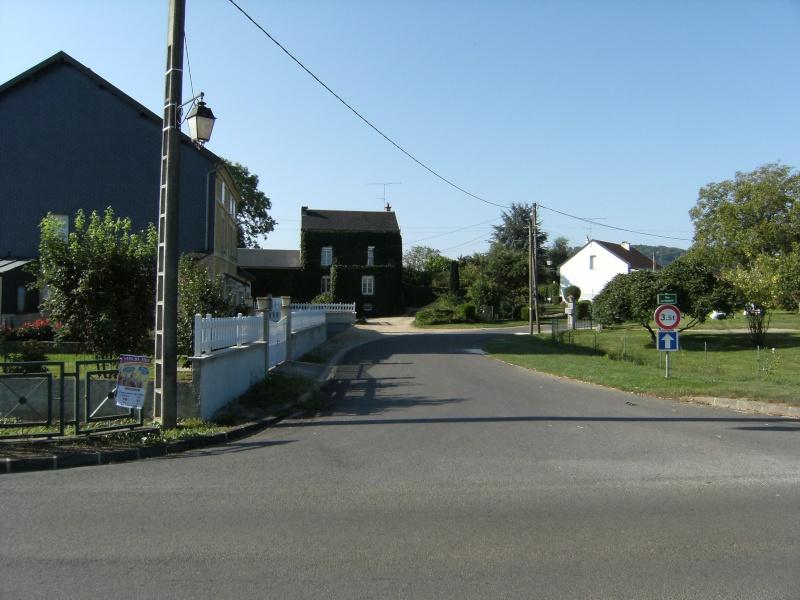 Autrecourt, petit village des Ardennes Autrec16
