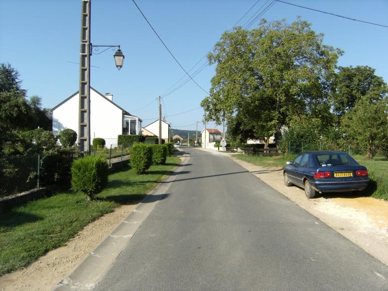 Autrecourt, petit village des Ardennes Autrec17