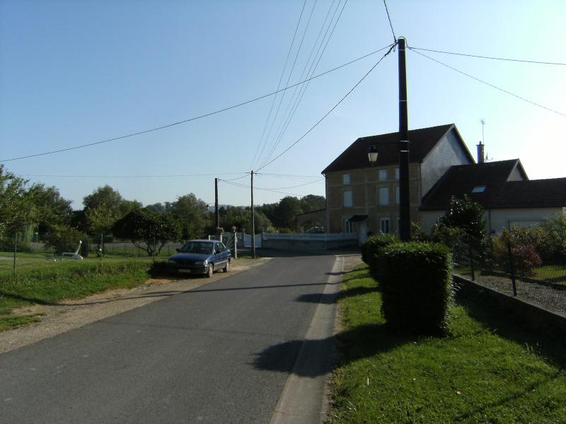 Autrecourt, petit village des Ardennes Autrec18