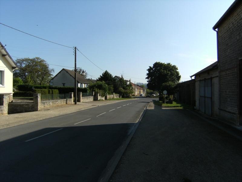 Autrecourt, petit village des Ardennes Autrec20