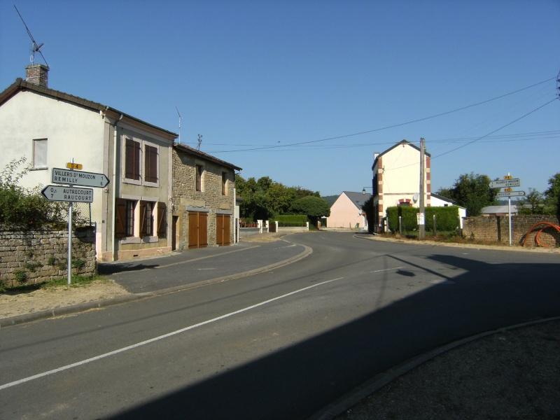 Autrecourt, petit village des Ardennes Autrec21