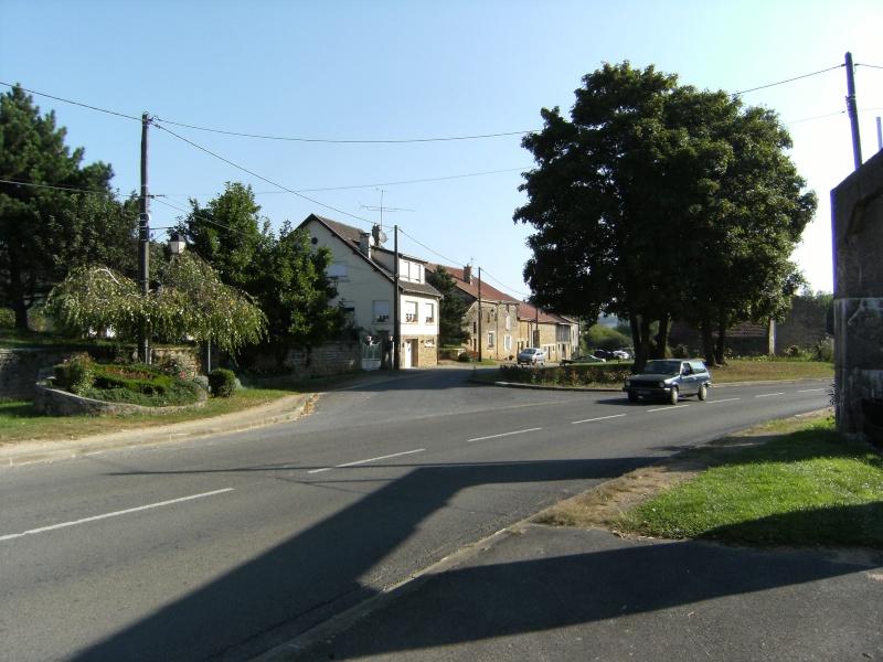 Autrecourt, petit village des Ardennes Autrec22
