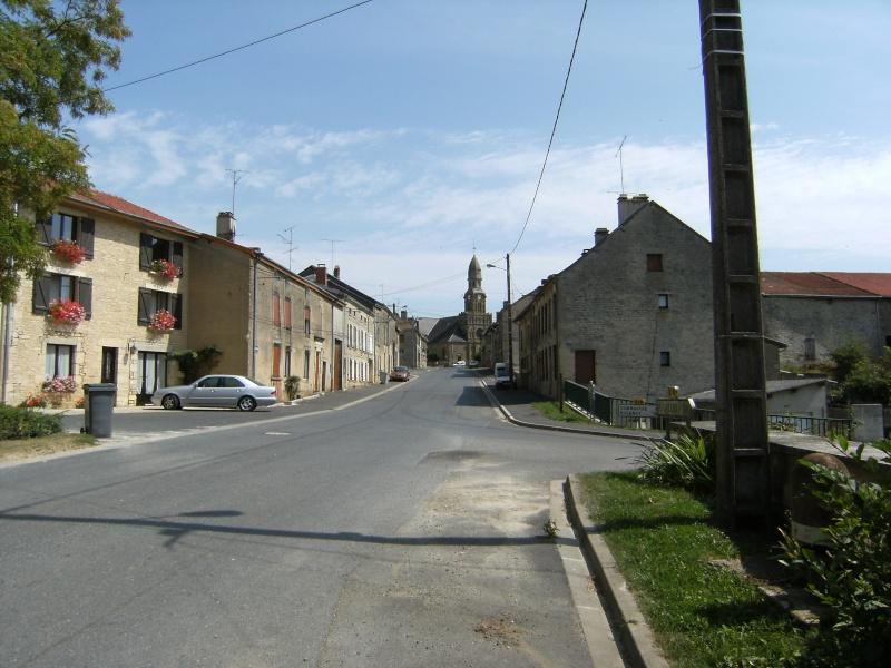 Beaumont-en-Argonne et Guillaume aux Blanches Mains Dscf0610