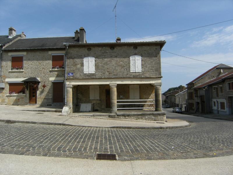 Beaumont-en-Argonne et Guillaume aux Blanches Mains Dscf0611