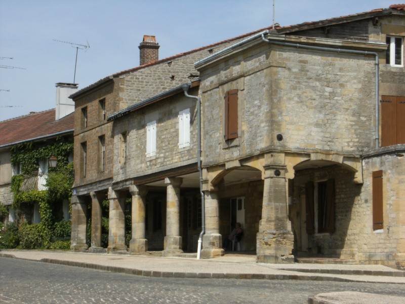 Beaumont-en-Argonne et Guillaume aux Blanches Mains Dscf0612