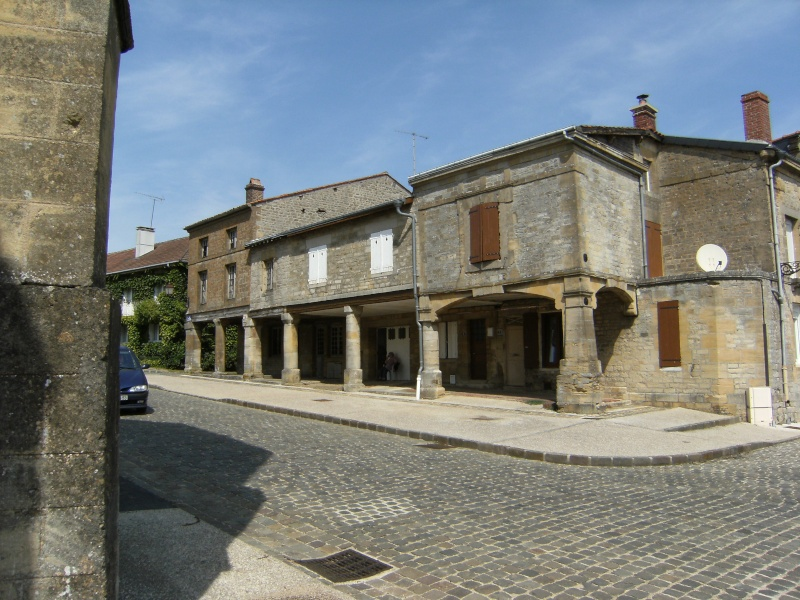 Beaumont-en-Argonne et Guillaume aux Blanches Mains Dscf0613