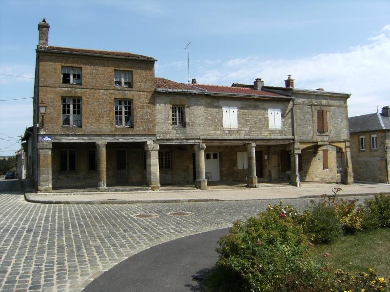 Beaumont-en-Argonne et Guillaume aux Blanches Mains Dscf0614