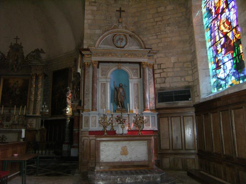 Beaumont-en-Argonne et Guillaume aux Blanches Mains Dscf0618