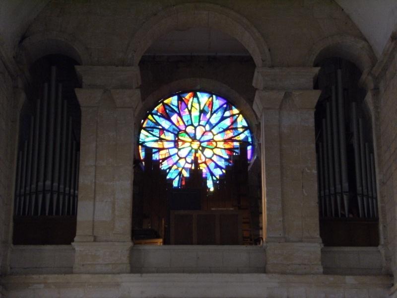 Beaumont-en-Argonne et Guillaume aux Blanches Mains Dscf0619