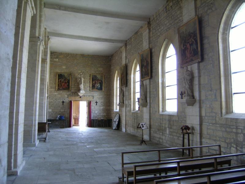 Beaumont-en-Argonne et Guillaume aux Blanches Mains Dscf0625