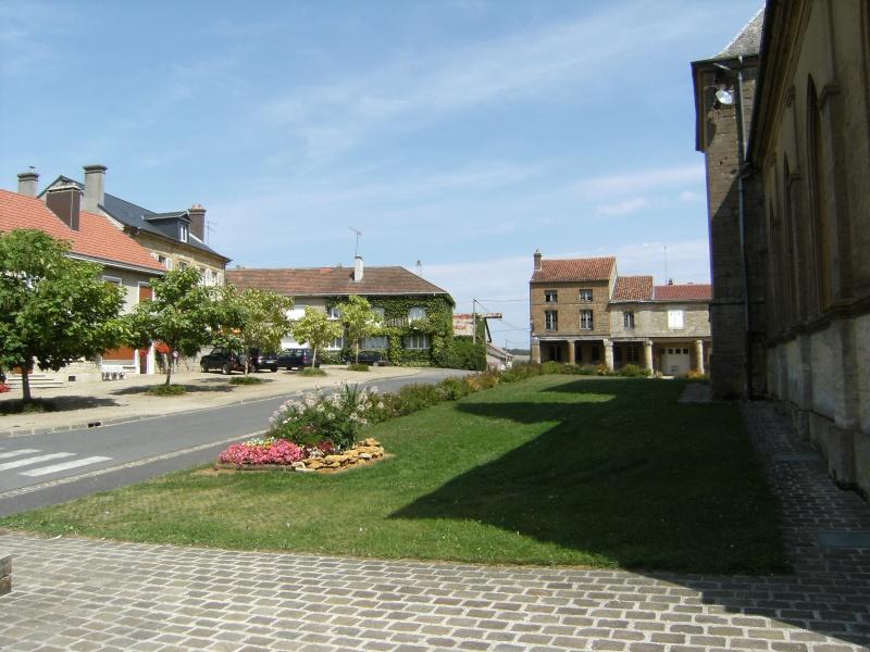 Beaumont-en-Argonne et Guillaume aux Blanches Mains Dscf0626