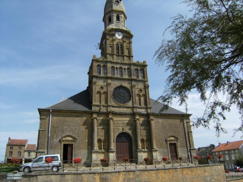 Beaumont-en-Argonne et Guillaume aux Blanches Mains Dscf0627