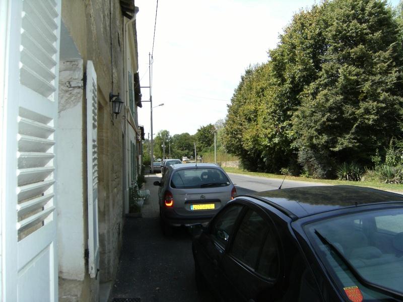 Beaumont-en-Argonne et Guillaume aux Blanches Mains Dscf0632