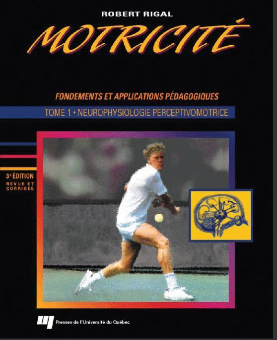 MOTRICITE: fondements et applications pédagogiques Motici10