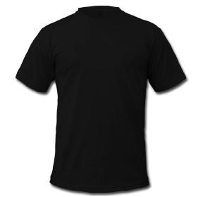 Advertisements & Merchandise Tshirt11