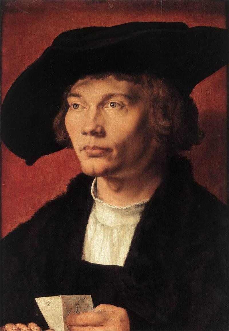 Princ. fond. de l'histoire de l'art - Heinrich Wölfflin Bernar10