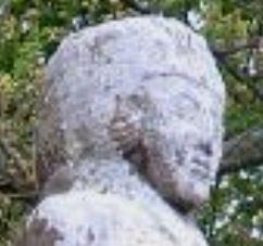 la Vénus de Quinipily près de Baud Boucle11