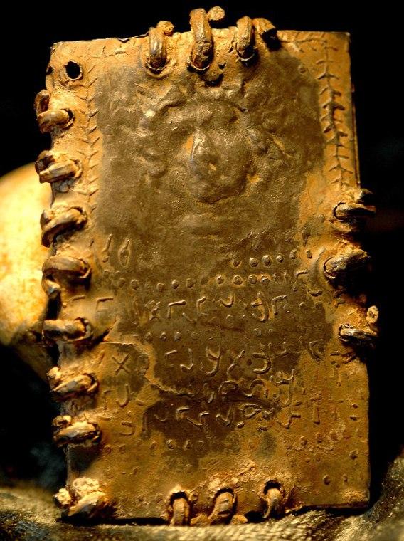 recherche sur le nombre XXII Codex-10