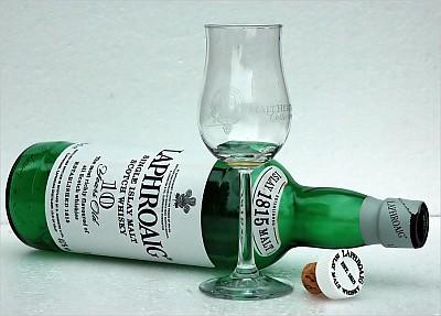 Whisky tourbé? un nouvel émoi Laphro11