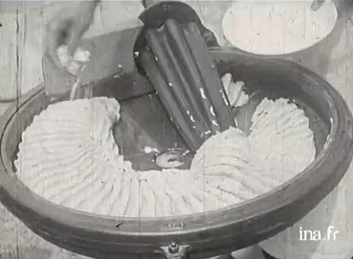 Malaxeur à beurre Malaxe20