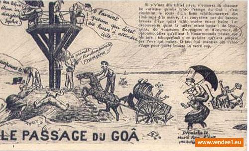 Le passage du Gois Passag11