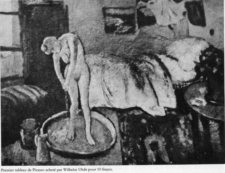 Wilhelm Uhde le découvreur (1874-1947) Premie10