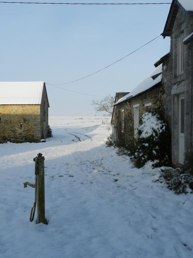 neige ludique en Mayenne (26 janvier 2013) Vauvar16