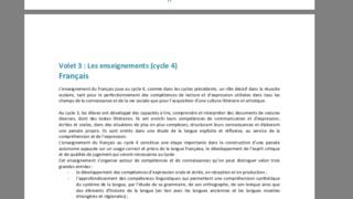 Questionnaire Enquête à destination des PLC Lettres Modernes - Page 5 Captur12