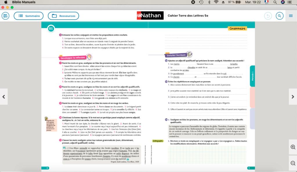 Terre des Lettres - Le labo de grammaire - Page 17 Captur29